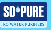 So Pure RO Water Purifiers
